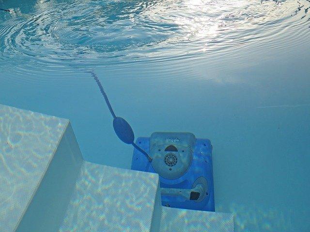 luxování vody