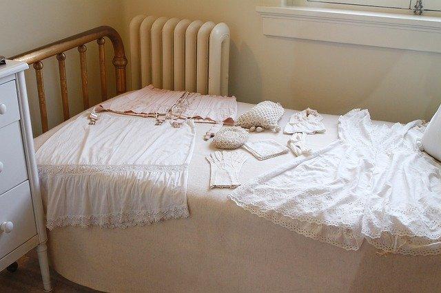 jakou postel si vyberete vy